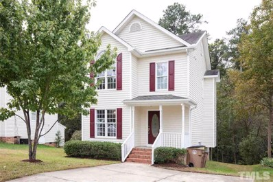 1268 Miracle Drive, Wake Forest, NC 27587 - #: 2219349