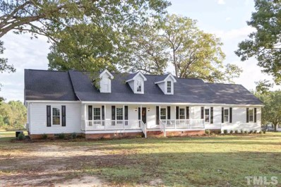 6121 Country Heritage Lane, Wake Forest, NC 27587 - #: 2219728