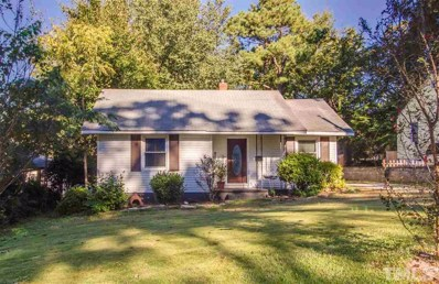 1817 Rankin Street, Raleigh, NC 27604 - #: 2220336