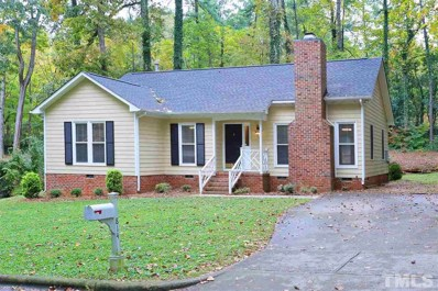 814 Temple Street, Raleigh, NC 27609 - #: 2221025