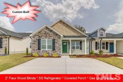102 W Goldsboro Street UNIT B, Micro, NC 27555 - #: 2221462