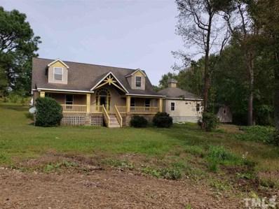 530 S Pleasant Coates Road, Benson, NC 27504 - #: 2221663