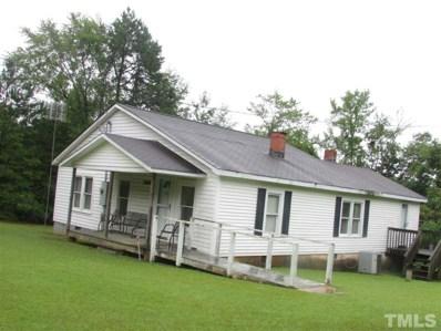 522 Horton Road, Goldston, NC 27252 - #: 2221783
