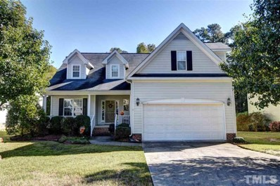 8536 Battery Crest Lane, Wake Forest, NC 27587 - #: 2222060
