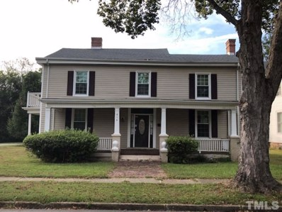 414 Elm Street, Weldon, NC 27890 - #: 2222216