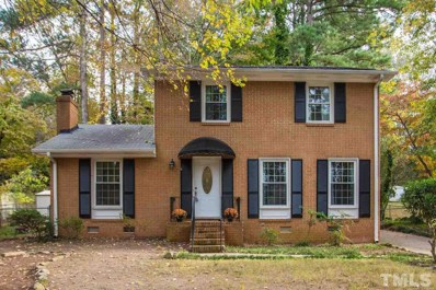 1013 Northclift Drive, Raleigh, NC 27609 - #: 2222565