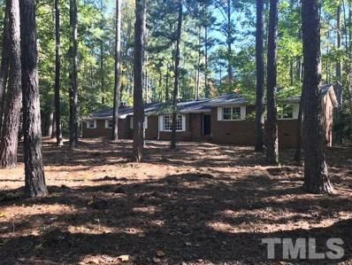 138 Cedar Hills Circle, Chapel Hill, NC 27514 - #: 2222656