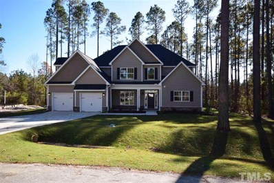 309 Maplewood Drive, Sanford, NC 27332 - #: 2223378