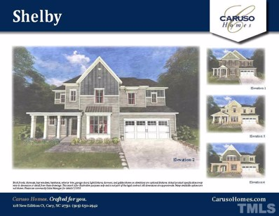 1512 Betasso Drive, Cary, NC 27519 - #: 2223816