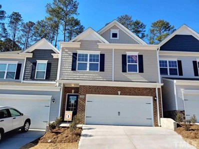 1206 Wingstem Place UNIT 03, Raleigh, NC 27607 - #: 2224114