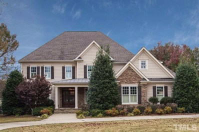 4508 Goosehaven Lane, Holly Springs, NC 27540 - #: 2224413