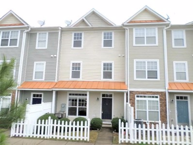 11721 Coppergate Drive UNIT 107, Raleigh, NC 27614 - #: 2224493