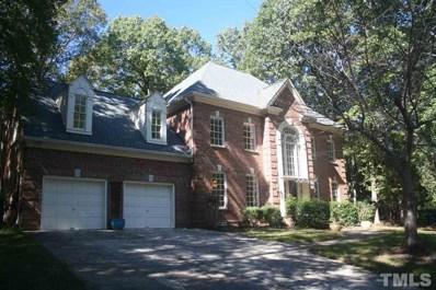 3 Moss Creek Court, Durham, NC 27712 - #: 2225167