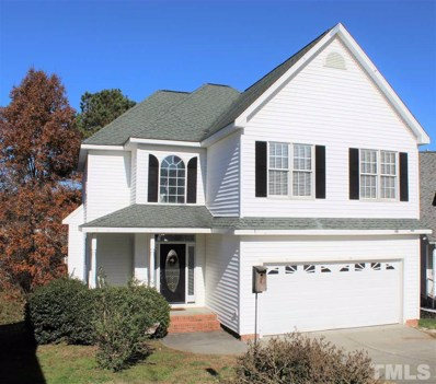 1208 Miracle Drive, Wake Forest, NC 27587 - #: 2225315