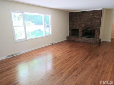 920 Shady Lawn Extension, Chapel Hill, NC 27514 - #: 2225483