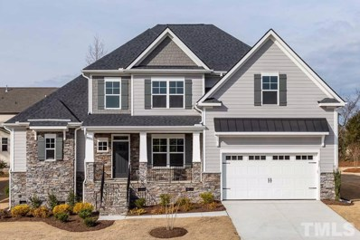 625 Dixon House Court, Wake Forest, NC 27587 - #: 2225581