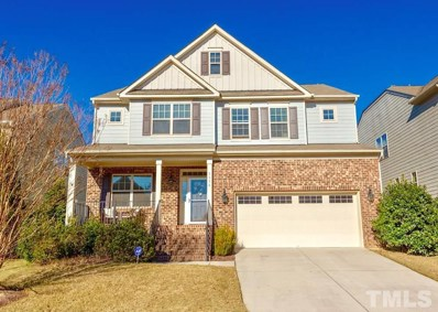 5336 Maplechase Lane, Apex, NC 27539 - #: 2226122