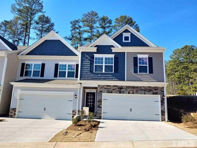 1202 Wingstem Place UNIT 01, Raleigh, NC 27607 - #: 2226526