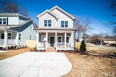 1515 E Lane Street, Raleigh, NC 27610 - #: 2226544