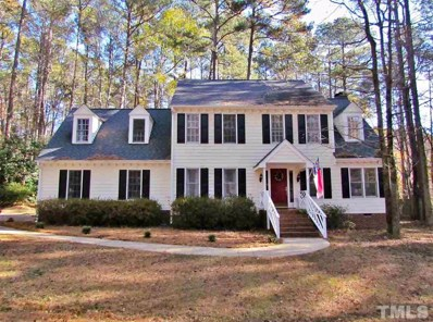 5000 Field And Stream Road, Raleigh, NC 27613 - #: 2226616