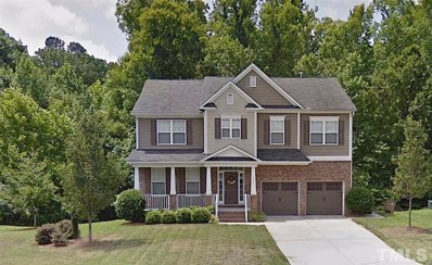 2840 Carriage Meadows Drive, Wake Forest, NC 27587 - #: 2226635