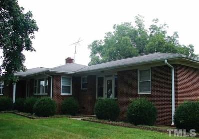 2003 E Handford Road, Burlington, NC 27215 - #: 2226740