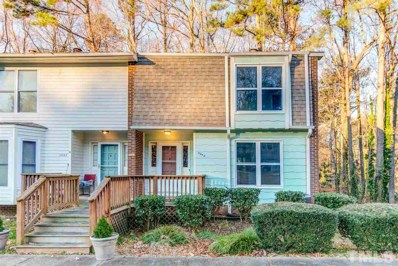 5949 Dixon Road, Raleigh, NC 27609 - #: 2227369