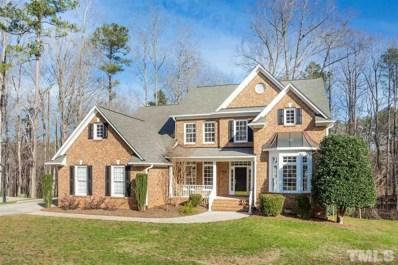 306 Hogan Woods Circle, Chapel Hill, NC 27516 - #: 2229046