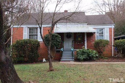 732 Mial Street, Raleigh, NC 27608 - #: 2229346