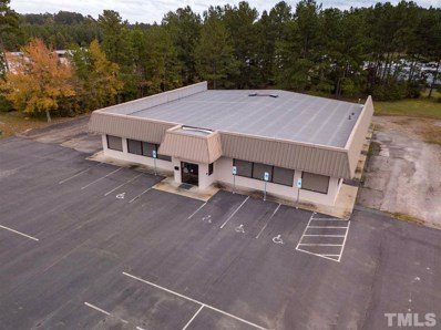 202 E Industry Drive, Oxford, NC 27565 - #: 2229370