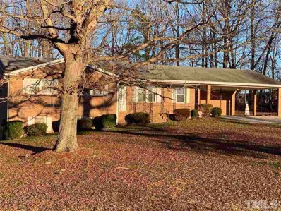 300 Thomas Humphries Road, Roxboro, NC 27574 - #: 2229438