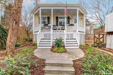2133 Bellaire Avenue, Raleigh, NC 27608 - #: 2229769