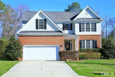 9708 Clover Bank Street, Wake Forest, NC 27587 - #: 2230811