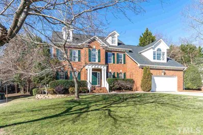 10813 Dalmore Place, Raleigh, NC 27614 - #: 2231416
