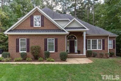 5004 Martin Farm Road, Raleigh, NC 27613 - #: 2231732