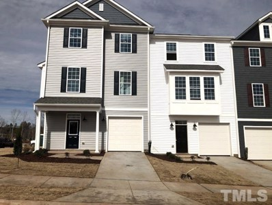 1118 Myers Point Drive, Morrisville, NC 27560 - #: 2232116