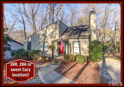 304 Two Creeks Road, Cary, NC 27511 - #: 2232255