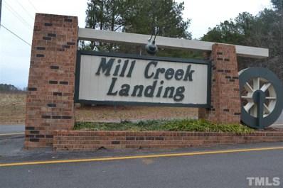7 Mill Creek Drive, Littleton, NC 27850 - #: 2233447