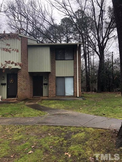1279 Teakwood Place UNIT 1279, Raleigh, NC 27606 - #: 2233549