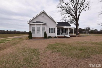 2001 Harvey Lewis Road, Faison, NC 28341 - #: 2234203