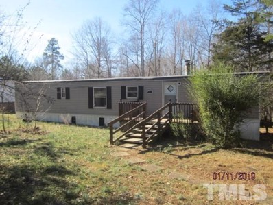 9145 Thornton Royster Road, Oxford, NC 27565 - #: 2234489