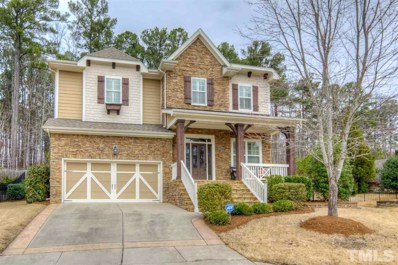 8504 Stonechase Drive, Raleigh, NC 27613 - #: 2238074