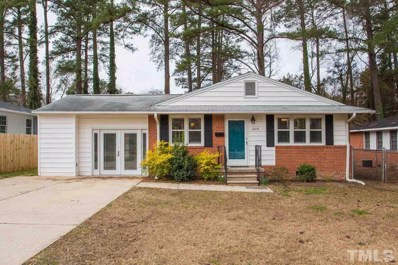 2115 Bellaire Avenue, Raleigh, NC 27608 - #: 2238752