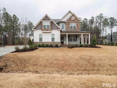 30 Carriden Drive, Youngsville, NC 27596 - #: 2240556