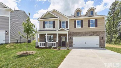 87 Purple Trace, Clayton, NC 27527 - #: 2242194