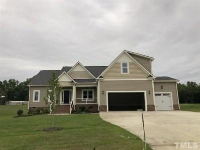 81 Coats Ridge Drive, Benson, NC 27504 - #: 2246188