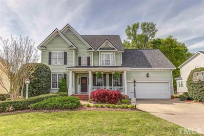 1616 Kendall Hill Road, Willow Spring(s), NC 27592 - #: 2249470