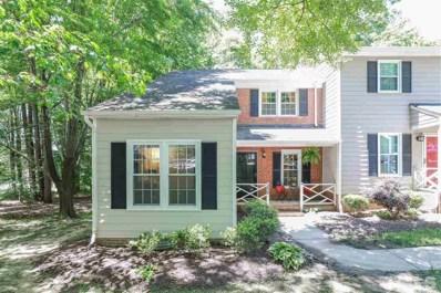 239 Wetherburn Lane, Raleigh, NC 27615 - #: 2253965