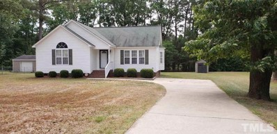 106 Maryland Drive, LaGrange, NC 28551 - #: 2259074
