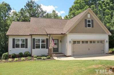 93 Pamela Lane, Clayton, NC 27527 - #: 2261034